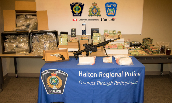Numerous Arrests Made in Joint Forces Project Targeting Organized Drug Trafficking Ring – PROJECT BO