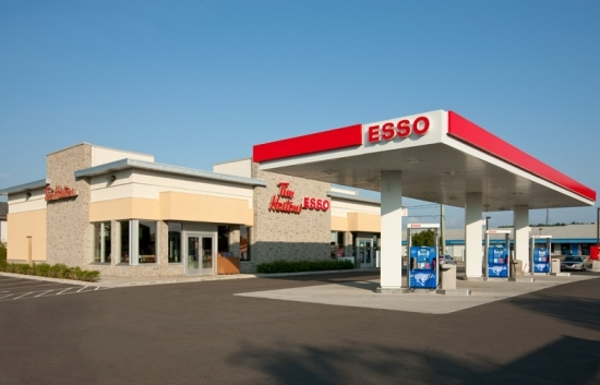 Bogus bomb threat called into Esso on Highway 7 between Acton and Georgetown