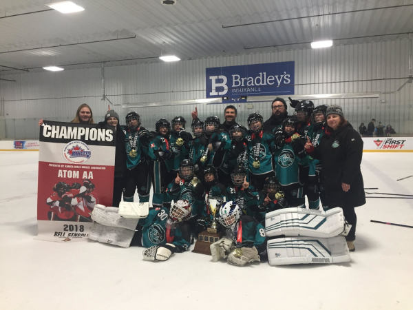 Atom AA Twisters take the Nation's Capital by Storm